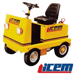 Electrocare ICEM