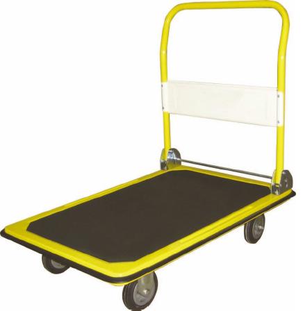 Carucior platforma profesional - 150kg VALLIFT