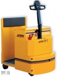Electrocar ICEM TPT 15
