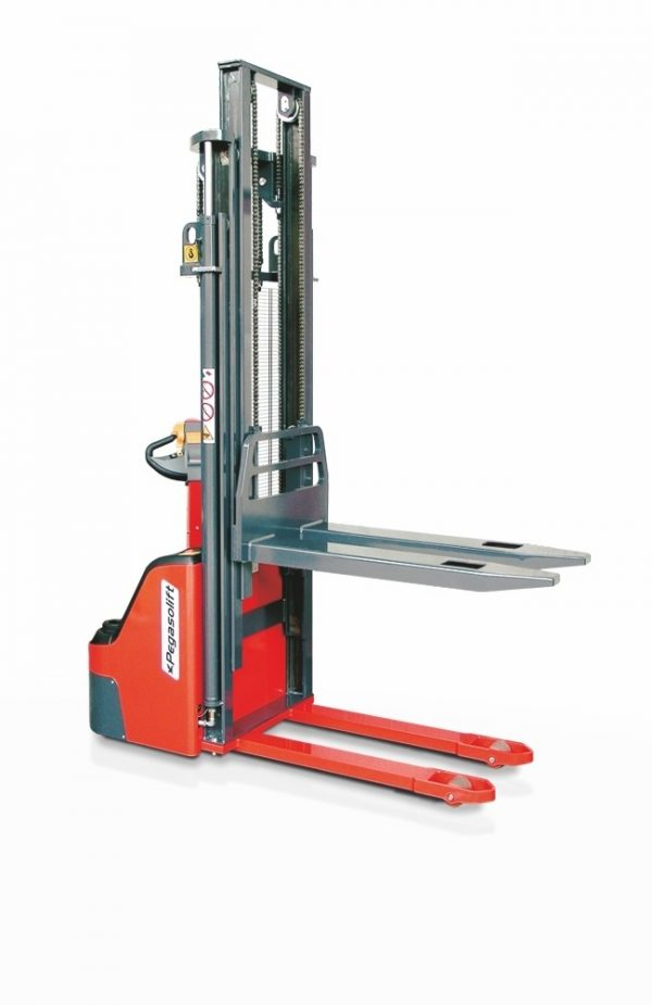 Stivuitor electric (stacker) Pegasolift PH14 - 45T