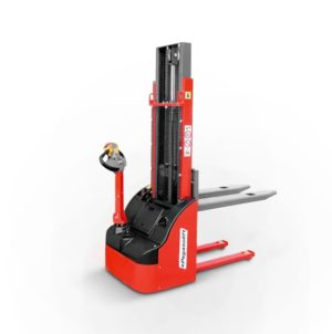 Stivuitor electric (stacker) W12 Pegasolift
