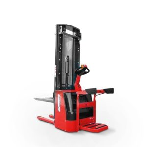 Stivuitor electric (stacker) PL Platforma Pegasolift