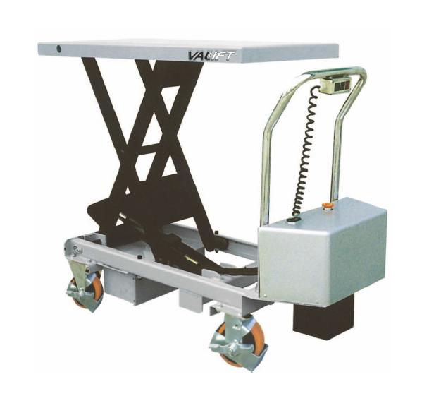 Carucior electric 500kg VL-BTT 50 VALLIFT