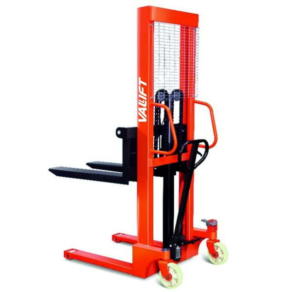 Stivuitor manual 1-2 tone 1,6m VL-SYC VALLIFT