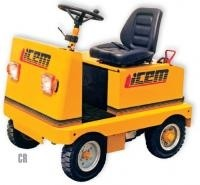 Electrocar ICEM CR 430 – 460