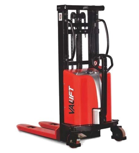 Stivuitor semi-electric 1600mm VL-EMS 1016 VALLIFT