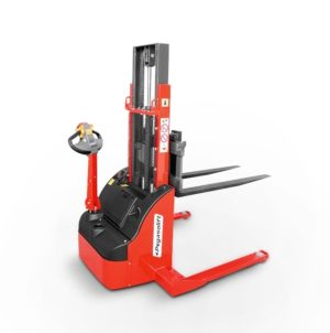 Stivuitor electric (stacker) W12 SLG Pegasolift