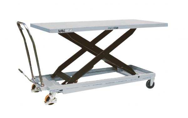 Carucior platforma 500 kg VALLIFT
