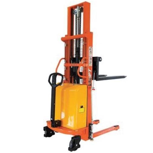 Stivuitor semi-electric 1500kg 2,5m VL-DYC 15-25 VALLIFT