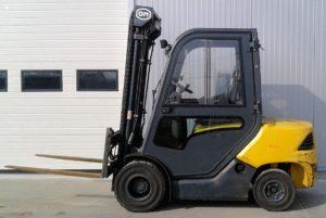 Motostivuitor OM XD 30 3,0 T – 5,5 m