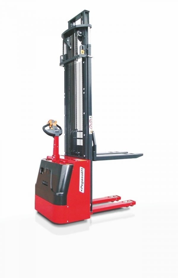 Stivuitor electric (stacker) PL20 Pegasolift
