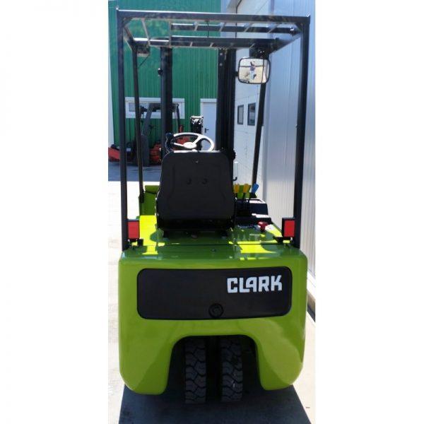 Electrostivuitor CLARK CTM 16S 1,6T - 3,2m