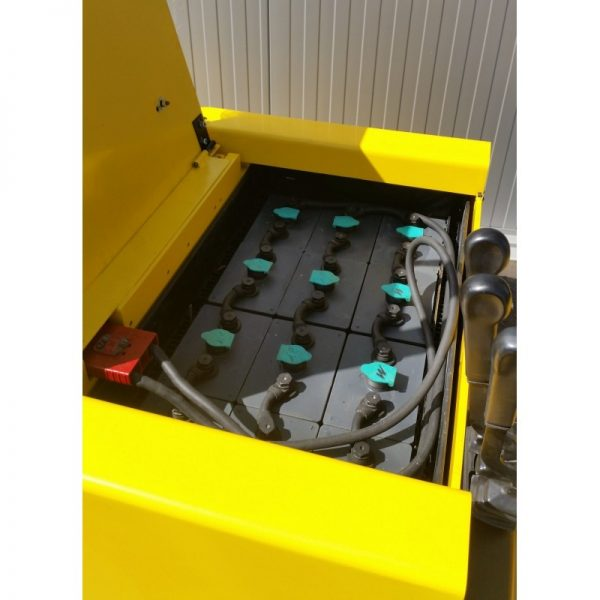 Electrostivuitor HYSTER A 1.50 XL 1,5 T – 3,30 m