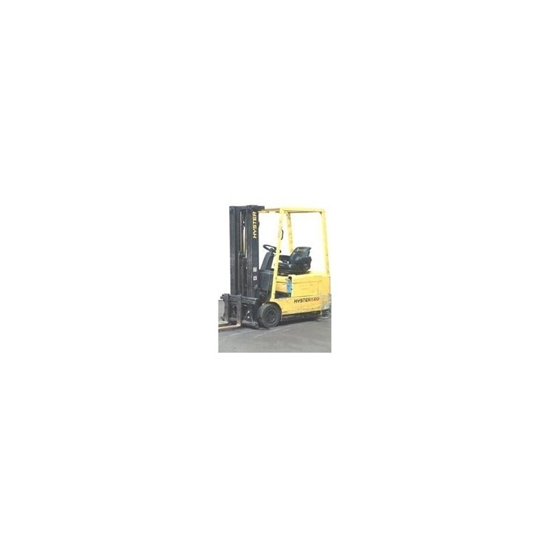 Electrostivuitor HYSTER J 1.60 XMT 1,6 T – 4,77 m