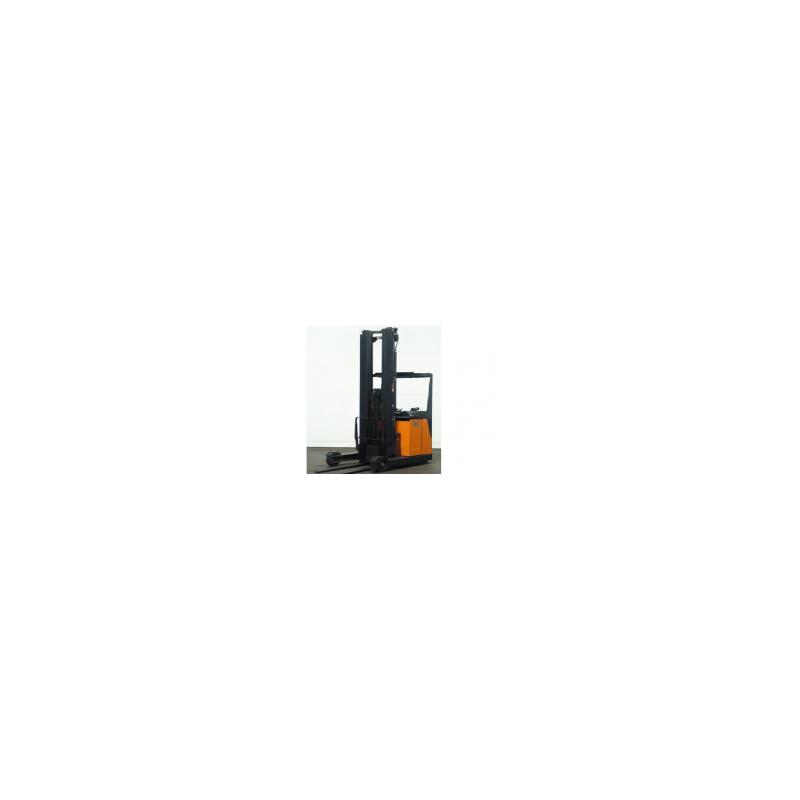 Electrostivuitor STILL FM 12 Retractabil 1,2 T – 5,315 m