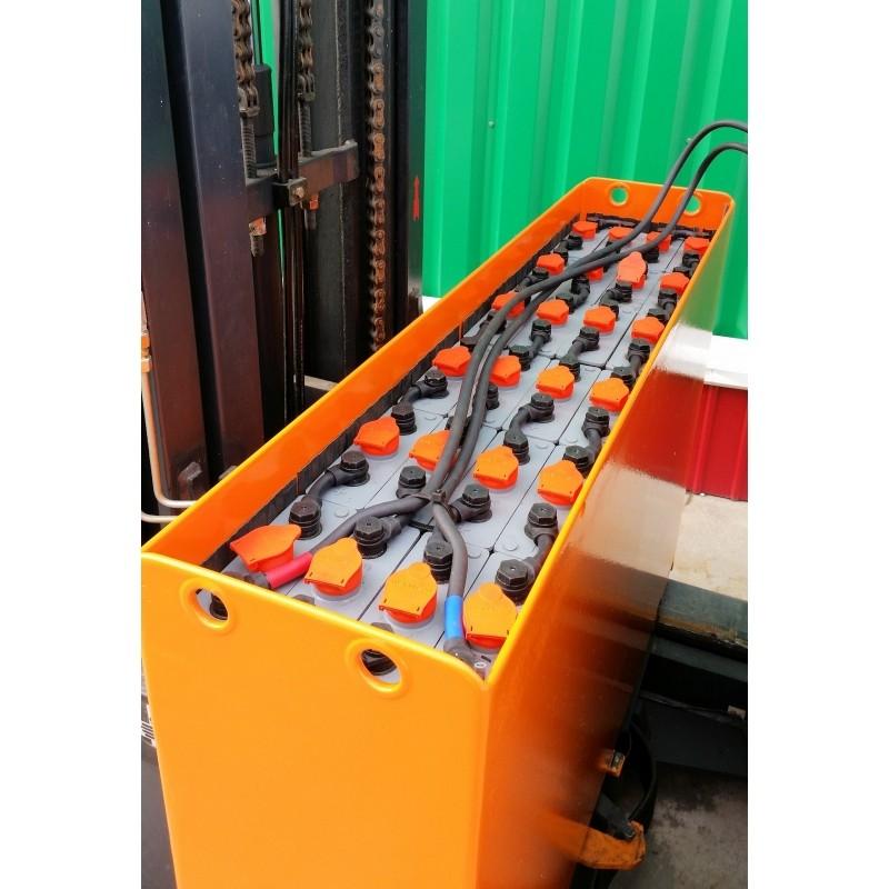 Electrostivuitor STILL FM 14 - 5,75m