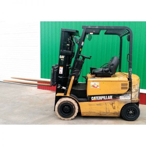 Stivuitor electric CATERPILLAR EP25K PAC