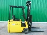 Electrostivuitor HYSTER A 1.50XL