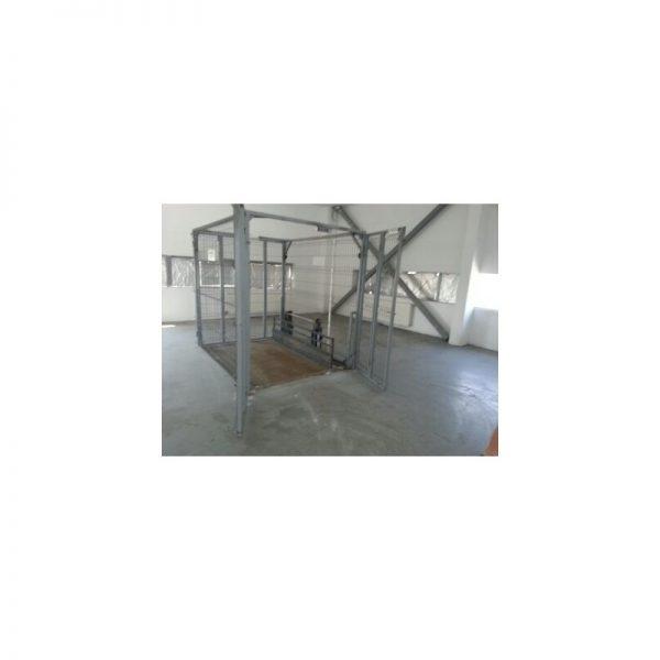 Platforma hidraulica PEGASO PL 10 1 T – 1,8 m