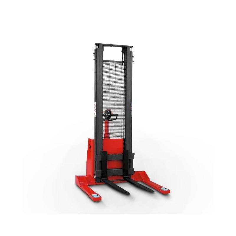 Stivuitor electric (stacker) PL-SLG Platforma Pegasolift