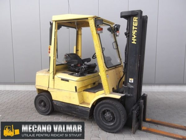 Motostivuitor Hyster H 2.5 XM