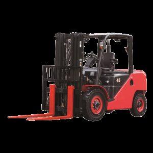 Motostivuitor Diesel/GPL HANGCHA 4.0-5.5t XF