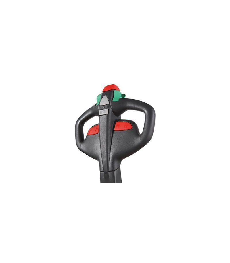 Transpaleta electrica cu catarg PS 20L