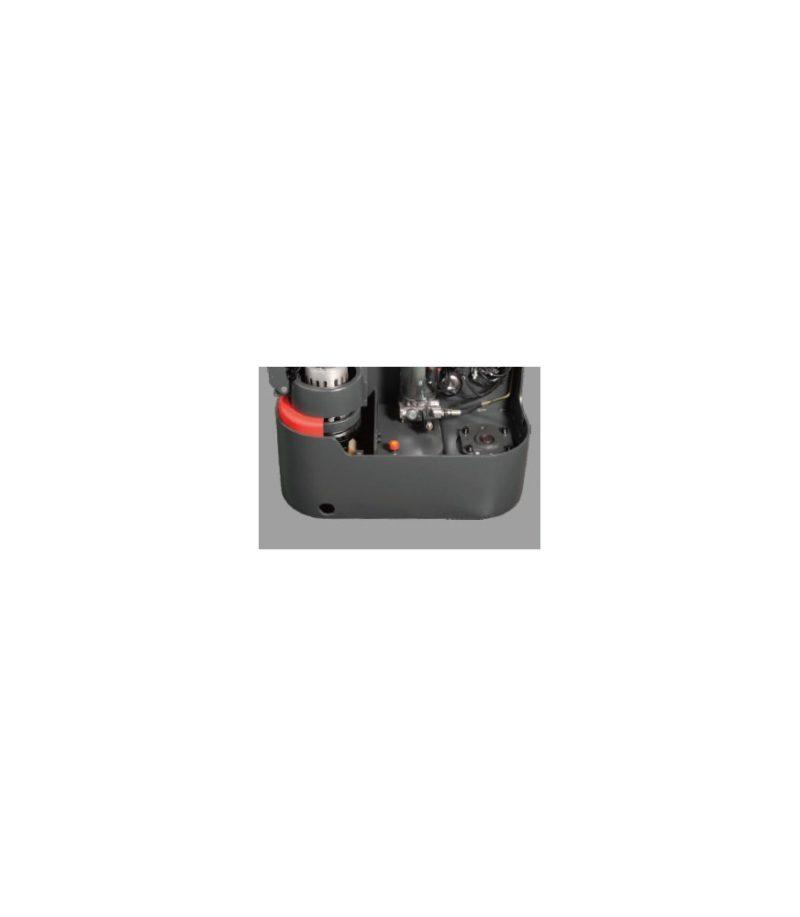Transpaleta electrica cu furci departate PS 20L-SL