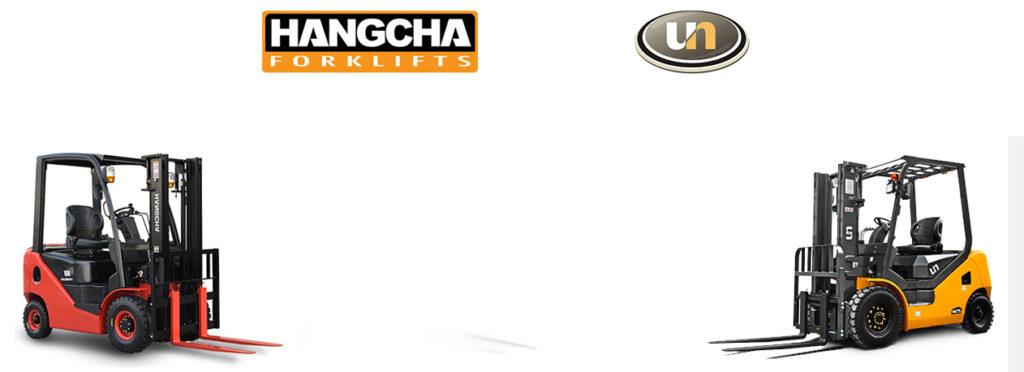 Motostivuitoare Hangcha
